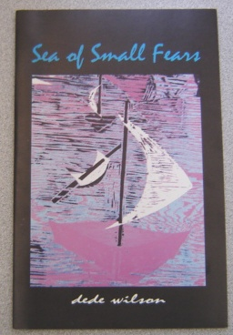 Image for Sea Of Small Fears