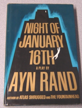 Image for Night of January 16th