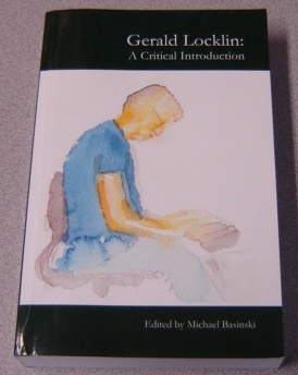 Image for Gerald Locklin: A Critical Introduction
