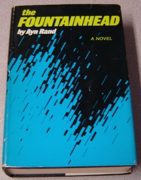 Image for The Fountainhead: A Novel