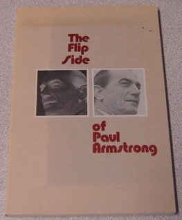 Image for The Flip Side Of Paul Armstrong