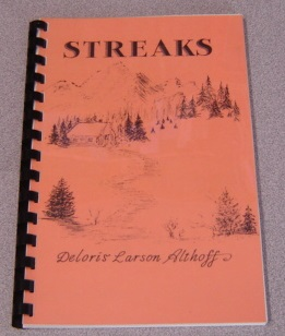 Image for Streaks; Signed