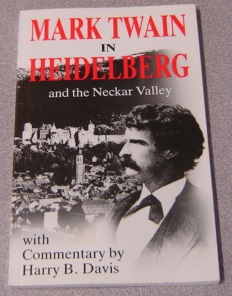 Image for Mark Twain in Heidelberg and the Neckar Valley