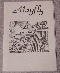 Image for Mayfly, Issue 21, April 1996