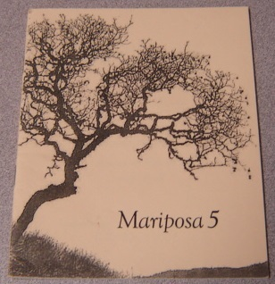 Image for Mariposa 5, Fall/Winter 2001