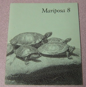 Image for Mariposa 8, Spring/Summer 2003