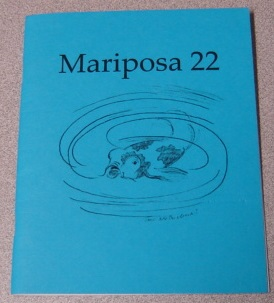 Image for Mariposa 22, Spring/Summer 2010