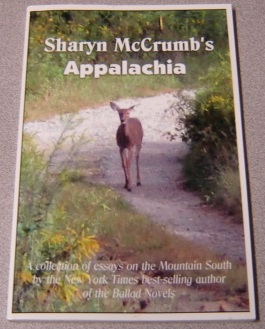 Image for Sharyn McCrumb's Appalachia: A Collection of Essays on the Mountain South; Signed