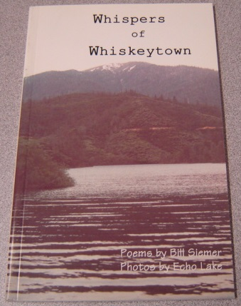 Image for Whispers of Whiskeytown