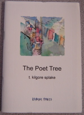 Image for The Poet Tree and Other Poems (Kamini Press Poetry Series No. 6); Signed