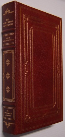 Image for The Winthrop Covenant (First Edition Society)