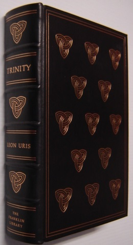 Image for Trinity (First Edition Society)