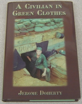 Image for A Civilian in Green Clothes
