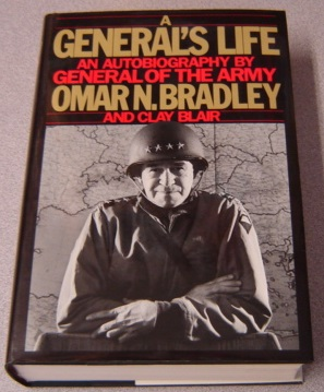 Image for A General's Life: An Autobiography By General Of The Army