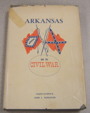Image for Arkansas And The Civil War