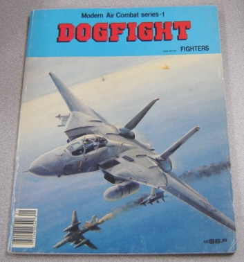 Image for Dogfight (Modern Air Combat Series - 1, CDC 00744)