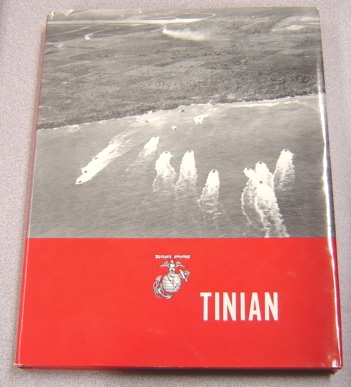 Image for The Seizure of Tinian