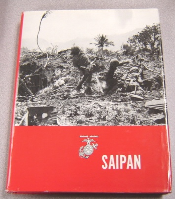 Image for Saipan: The Beginning of the End (Elite Unit Series #14)