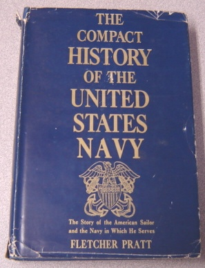 Image for The Compact History Of The United States Navy