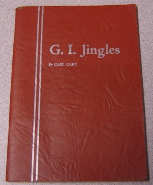 Image for G. I. Jingles: A Dash of Truth, Humor and Fiction