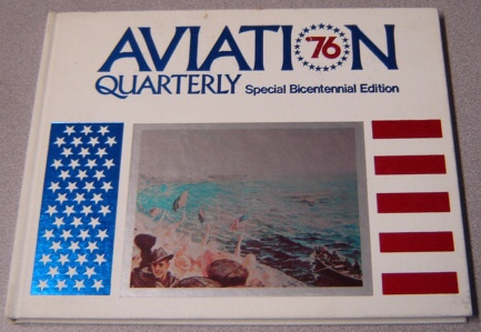 Image for Aviation Quarterly, Volume 2, Number 2, Special Bicentennial Edition