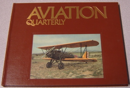Image for Aviation Quarterly, Volume 4, Number 2