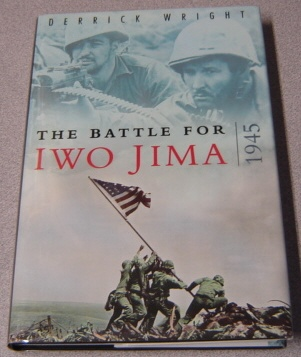 Image for The Battle for Iwo Jima,1945