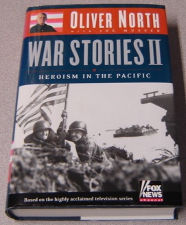 Image for War Stories II: Heroism in the Pacific; Signed