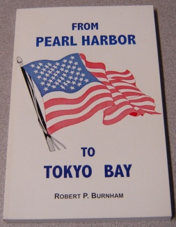 Image for From Pearl Harbor to Tokyo Bay