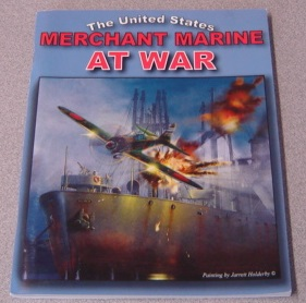Image for The United States Merchant Marine At War