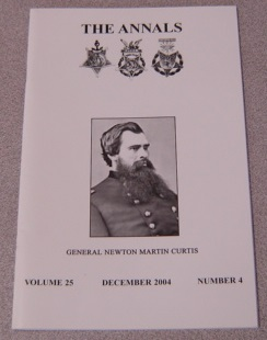 Image for The Annals, Volume 25 Number 4, December 2004