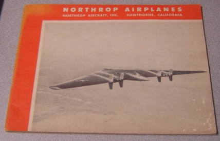 Image for Northrop Airplanes, Northrop Aircraft, Inc., Hawthorne, California