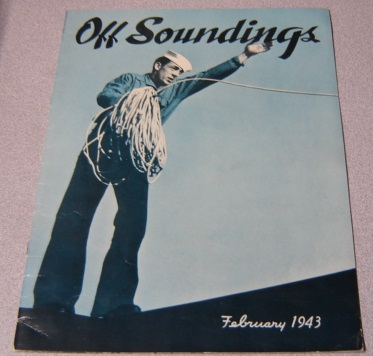 Image for Off Soundings, February 1943