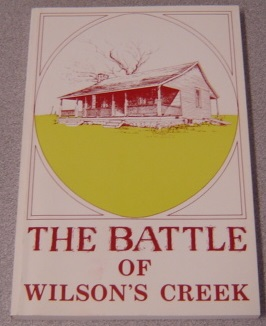 Image for The Battle Of Wilson's Creek