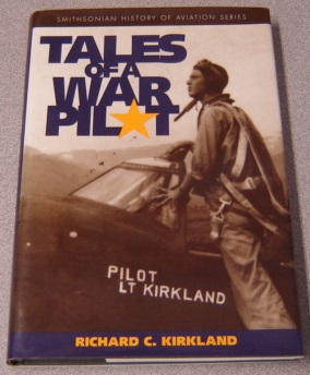 Image for Tales Of A War Pilot (Smithsonian History Of Aviation Series)