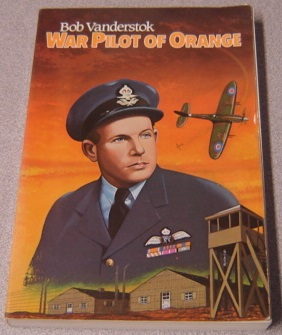 Image for War Pilot Of Orange