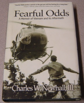Image for Fearful Odds: A Memoir Of Vietnam And Its Aftermath; Signed