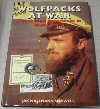 Image for Wolfpacks At War: The U Boat Experience In World War II