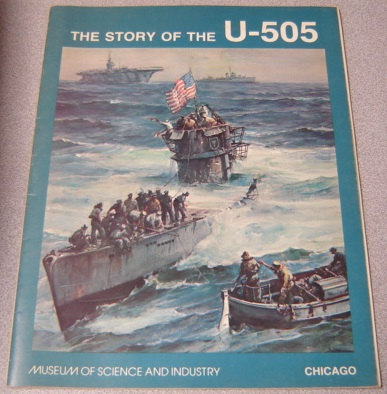 Image for The Story Of The U-505