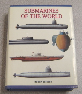 Image for Submarines of the World