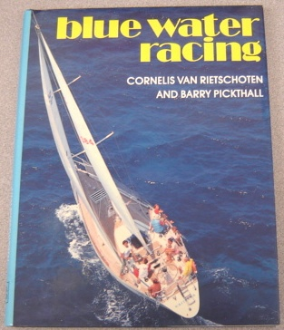 Image for Blue Water Racing