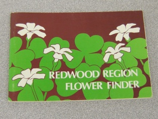 Image for Redwood Region Flower Finder
