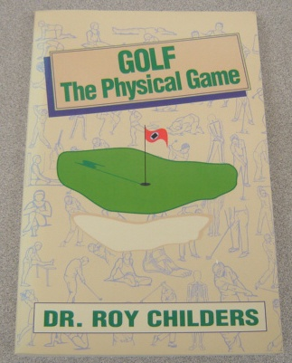 Image for Golf: The Physical Game