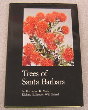 Image for Trees of Santa Barbara