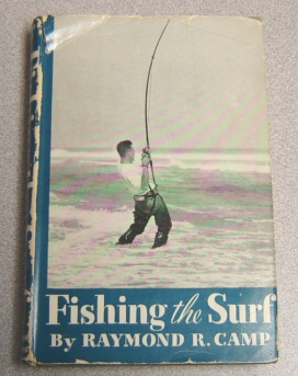 Image for Fishing The Surf