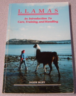 Image for Llamas: An Introduction To Care, Training And Handling