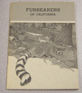 Image for Furbearers of California