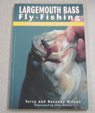 Image for Largemouth Bass Fly-Fishing: Beyond the Basics