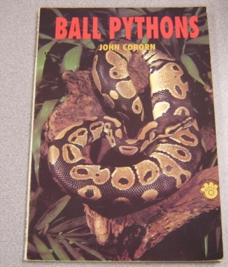 Image for Ball Pythons