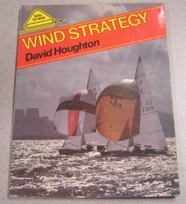 Image for Wind Strategy (Sail to Win #3)